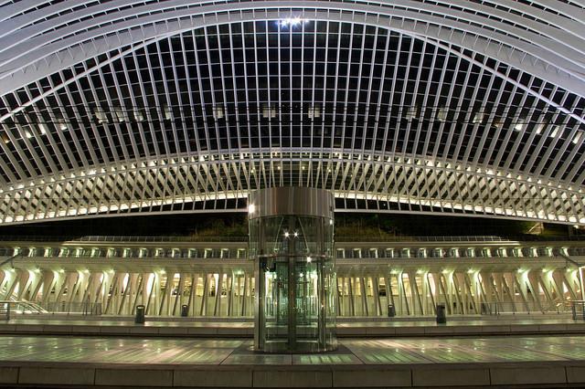 Ville & architecture